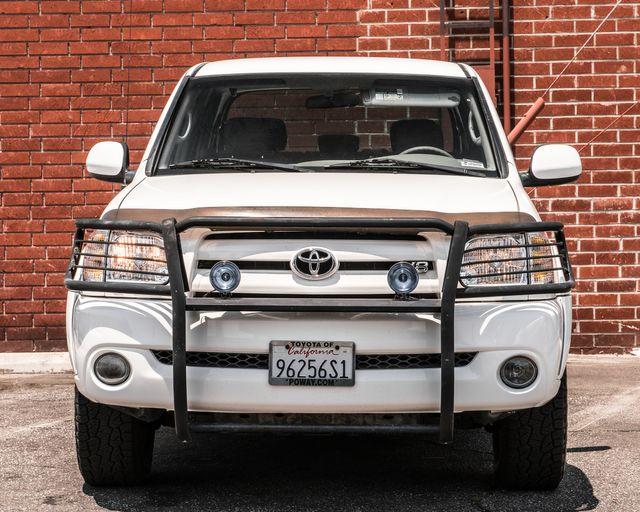 2005 Toyota Tundra Ltd Burbank, CA 1
