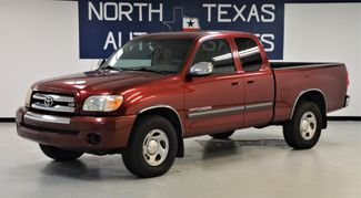 2005 Toyota Tundra SR5 1 OWNER in Dallas, TX 75247
