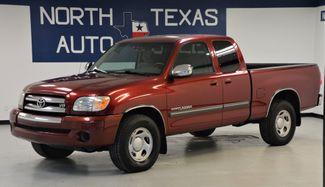 2005 Toyota Tundra SR5 1 OWNER in Dallas, TX 75247