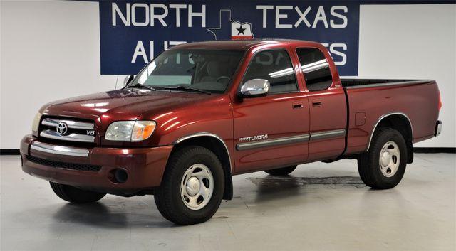 2005 Toyota Tundra SR5 1 OWNER
