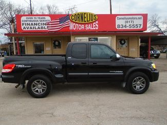 2005 Toyota Tundra SR5 | Fort Worth, TX | Cornelius Motor Sales in Fort Worth TX