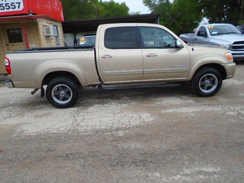 2005 Toyota Tundra SR5 | Forth Worth, TX | Cornelius Motor Sales In Forth  Worth ...