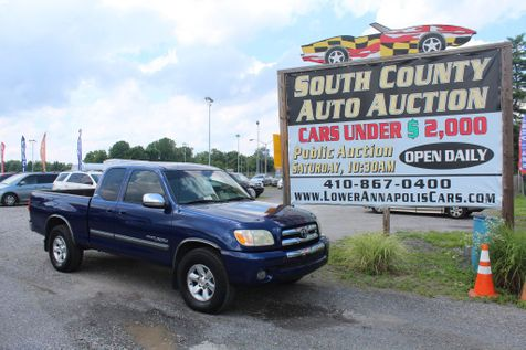2005 Toyota Tundra SR5 in Harwood, MD