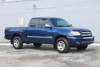 2005 Toyota Tundra SR5 Hollywood, Florida 33