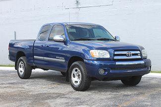 2005 Toyota Tundra SR5 Hollywood, Florida 40