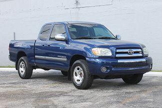 2005 Toyota Tundra SR5 Hollywood, Florida 1