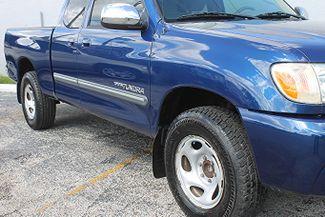 2005 Toyota Tundra SR5 Hollywood, Florida 2