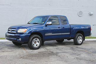 2005 Toyota Tundra SR5 Hollywood, Florida 34