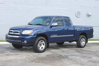 2005 Toyota Tundra SR5 Hollywood, Florida 22