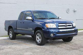 2005 Toyota Tundra SR5 Hollywood, Florida 13