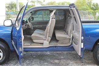 2005 Toyota Tundra SR5 Hollywood, Florida 37