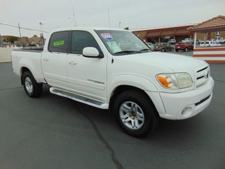 2005 Toyota Tundra Limited in Kingman Arizona, 86401