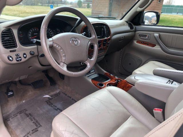2005 Toyota Tundra Ltd LINDON, UT 6