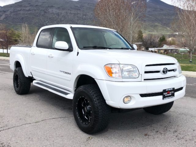 2005 Toyota Tundra Ltd LINDON, UT 3