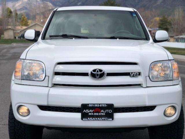 2005 Toyota Tundra Ltd LINDON, UT 4