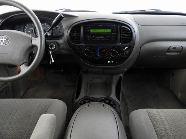 2005 Toyota Tundra SR5 in McKinney, Texas 75070
