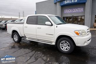 2005 Toyota Tundra Ltd in Memphis Tennessee, 38115