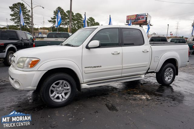 2005 Toyota Tundra Ltd in Memphis, Tennessee 38115