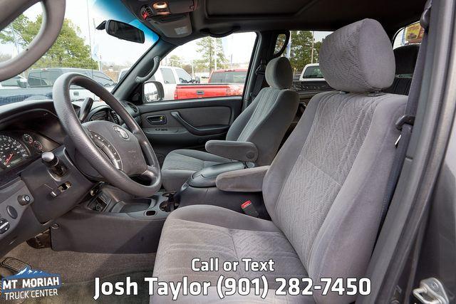 2005 Toyota Tundra Ltd in Memphis, Tennessee 38115