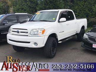 2005 Toyota Tundra Limited in Puyallup Washington, 98371