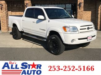 2005 Toyota Tundra Limited in Puyallup Washington, 98371
