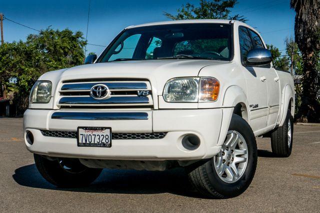 2005 Toyota Tundra SR5 Reseda, CA 2