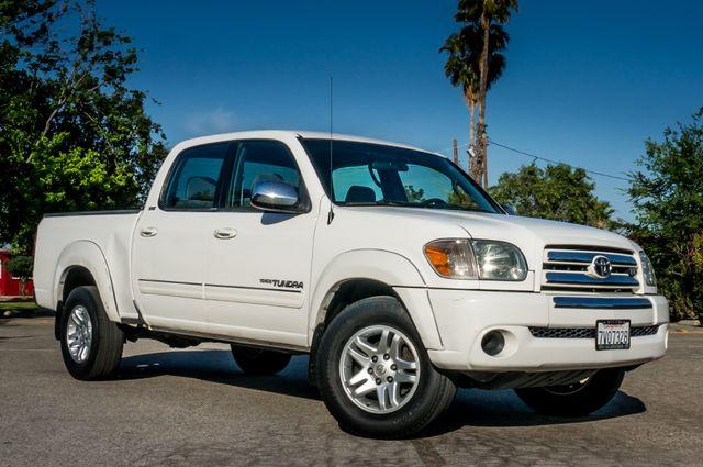 2005 Toyota Tundra SR5 Reseda, CA 3