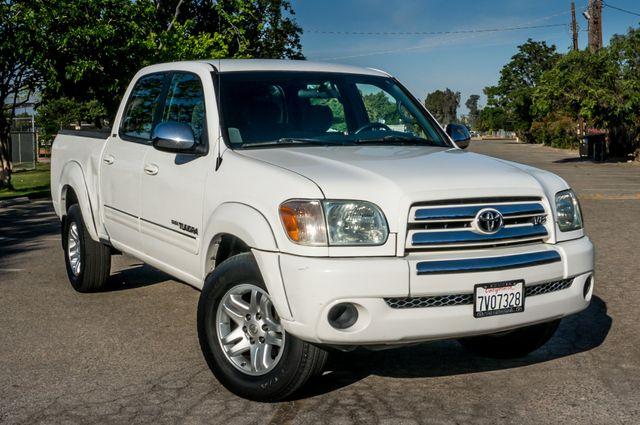 Amazing ... 2005 Toyota Tundra SR5 Reseda, ...