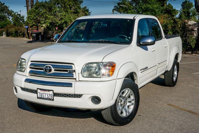 2005 Toyota Tundra SR5 Reseda, CA 35