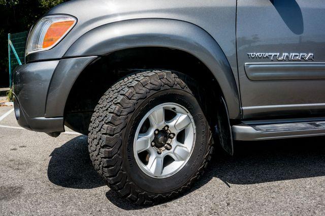 2005 Toyota Tundra Ltd 4WD - CAMPER - TOW PKG Reseda, CA 12