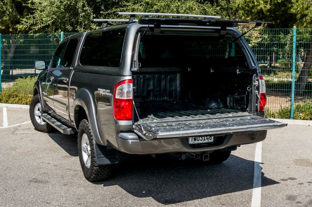 2005 Toyota Tundra Ltd 4WD - CAMPER - TOW PKG Reseda, CA 10