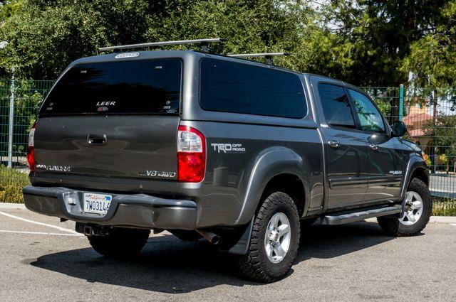 2005 Toyota Tundra Ltd 4WD - CAMPER - TOW PKG Reseda, CA 9