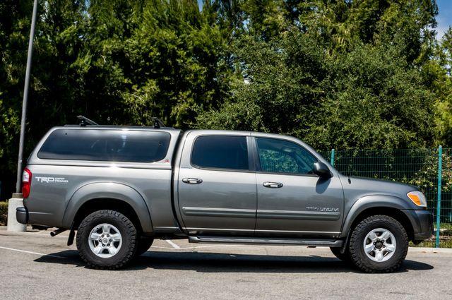 2005 Toyota Tundra Ltd 4WD - CAMPER - TOW PKG Reseda, CA 5