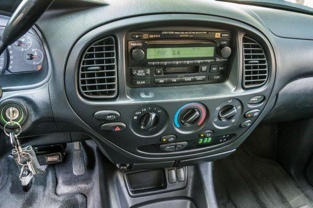 2005 Toyota Tundra Ltd 4WD - CAMPER - TOW PKG Reseda, CA 25