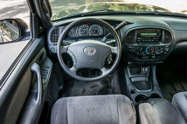 2005 Toyota Tundra Ltd 4WD - CAMPER - TOW PKG Reseda, CA 19