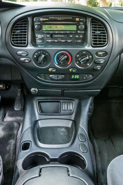 2005 Toyota Tundra Ltd 4WD - CAMPER - TOW PKG Reseda, CA 23