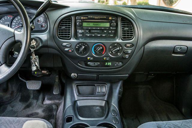 2005 Toyota Tundra Ltd 4WD - CAMPER - TOW PKG Reseda, CA 26