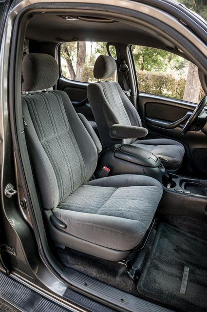 2005 Toyota Tundra Ltd 4WD - CAMPER - TOW PKG Reseda, CA 30