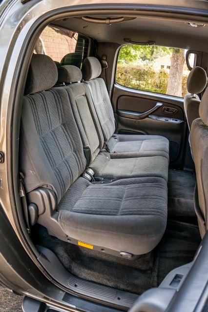 2005 Toyota Tundra Ltd 4WD - CAMPER - TOW PKG Reseda, CA 31
