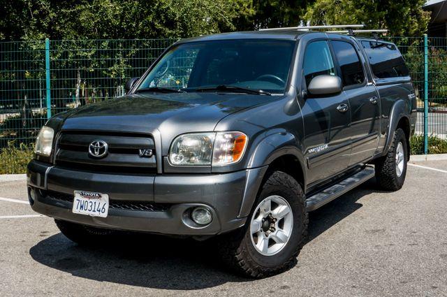 2005 Toyota Tundra Ltd 4WD - CAMPER - TOW PKG Reseda, CA 41
