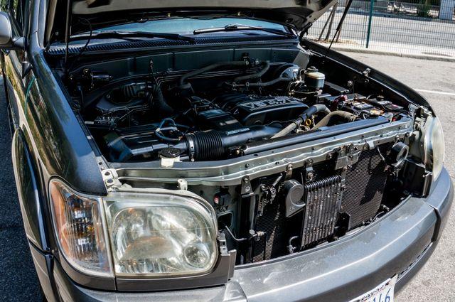 2005 Toyota Tundra Ltd 4WD - CAMPER - TOW PKG Reseda, CA 38