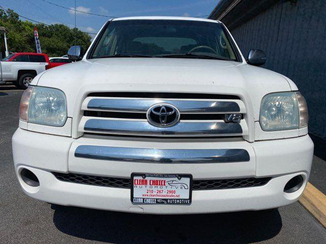 2005 Toyota Tundra SR5 in San Antonio, TX 78212