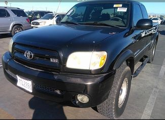 2005 Toyota Tundra Limited in San Diego, CA 92110