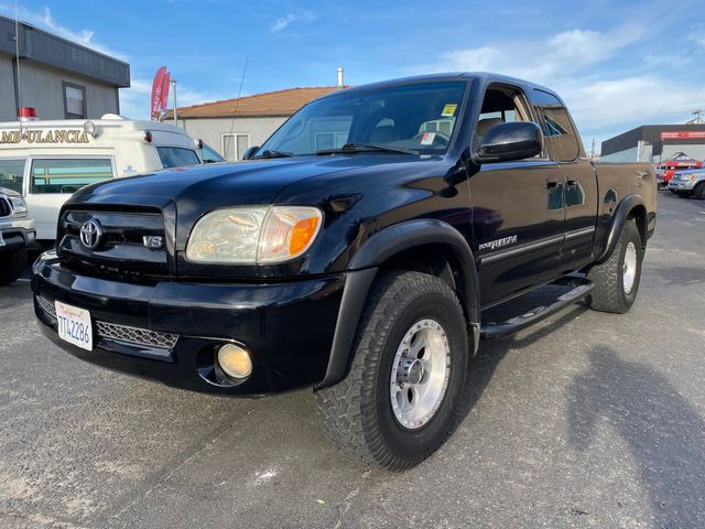 2005 Toyota Tundra Limited Access Cab in San Diego, CA 92110