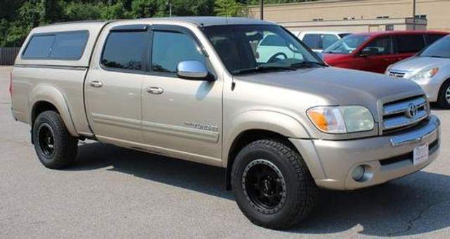 2005 Toyota Tundra SR5 St. Louis, Missouri 0