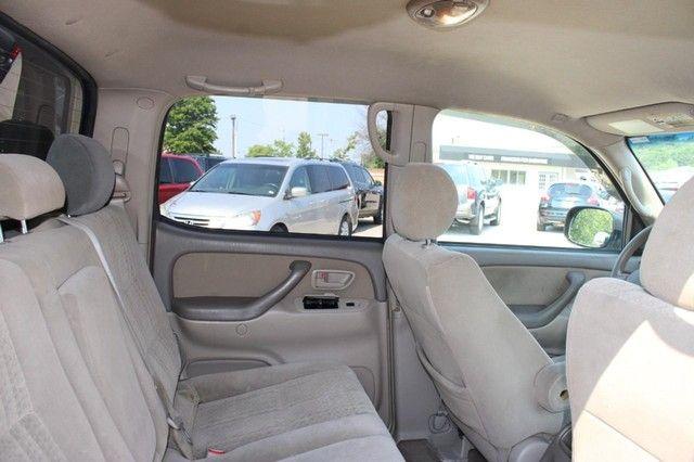 2005 Toyota Tundra SR5 St. Louis, Missouri 10