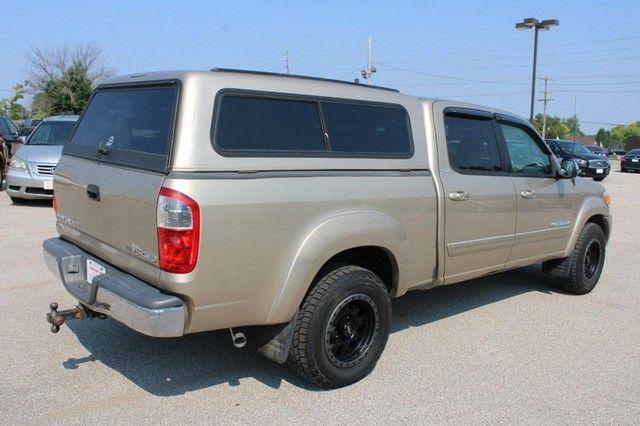 2005 Toyota Tundra SR5 St. Louis, Missouri 4