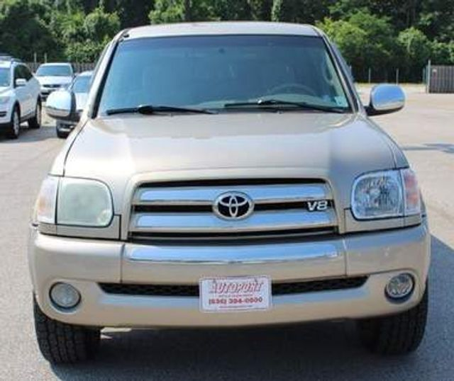 2005 Toyota Tundra SR5 St. Louis, Missouri 1