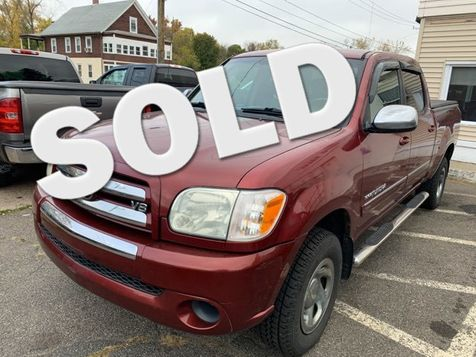 2005 Toyota Tundra SR5 in West Springfield, MA
