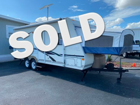 2005 Trail Lite Bantam 22S in Clearwater, Florida